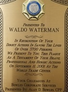 WALDO WATERMAN